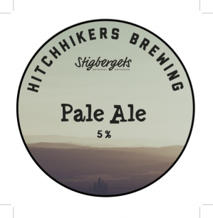 hitchhikers pale ale mindre